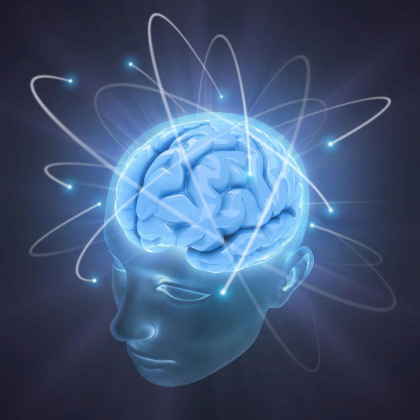 Gehirn-Migraene